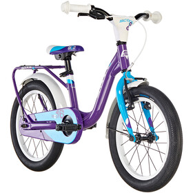 s'cool niXe 16 alloy Kids violet/blue